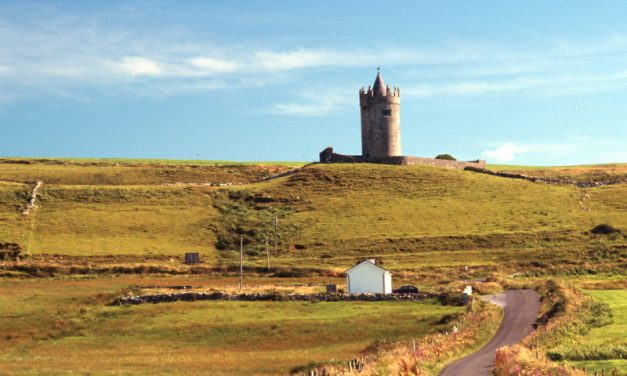 Irlanda 2005