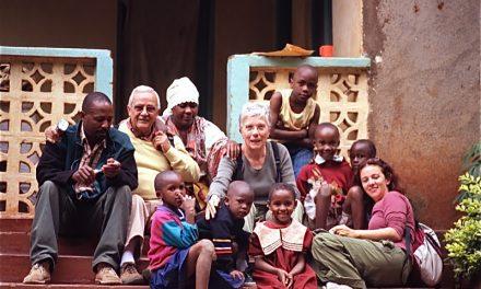 Tanzania – una terra magica