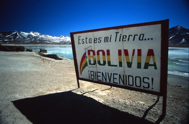 peru bolivia III 19 - Bolivia