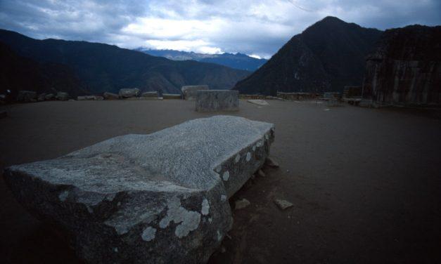 Bolivia Peru – Perumanta