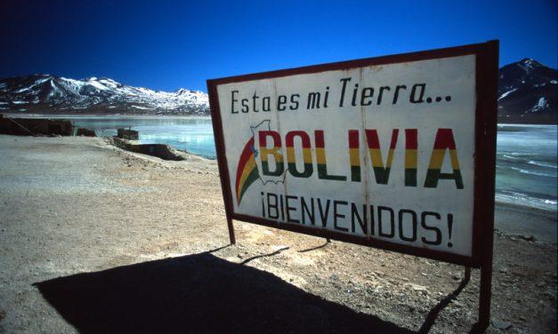 Bolivia 2002