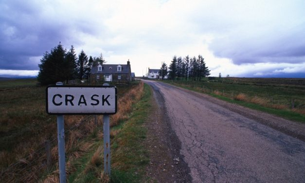 Scozia 2010