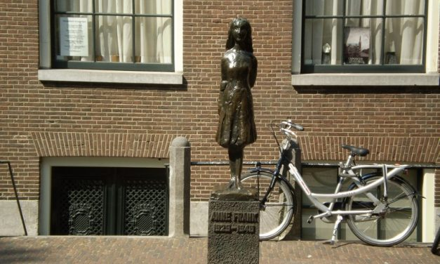 Photos from Amsterdam