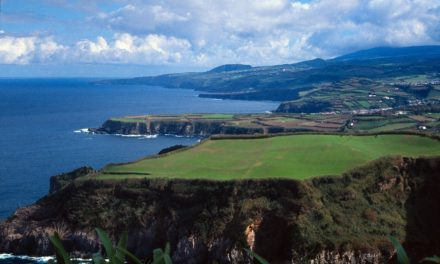 Azores Islands: An unexpected discovery