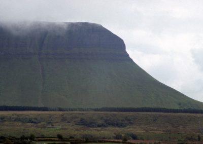 Big Cliff - Ireland