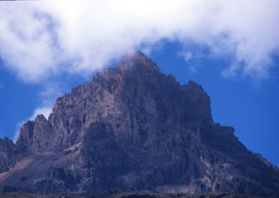 Big Mount Mawenzi - Kilimanjaro Trekking - Tanzania