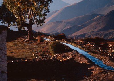 Blue Creek - Nepal