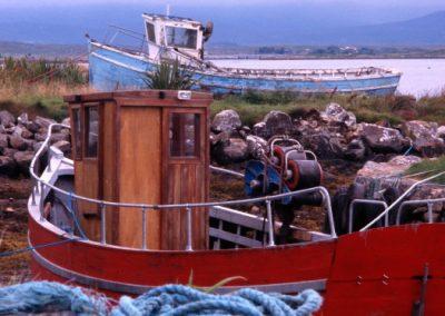 Boat - Ireland
