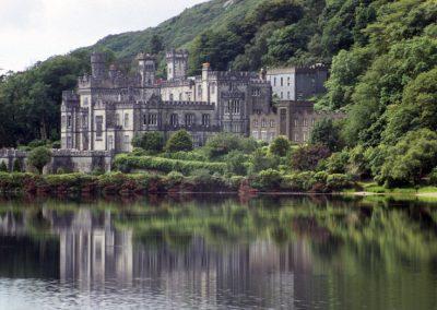 Castle - Ireland