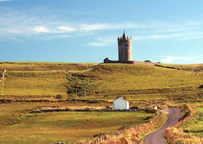 Doolin - Ireland