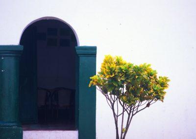 Door - Central America