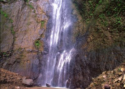 fall - Ometepe Island - Nicaragua, Central America