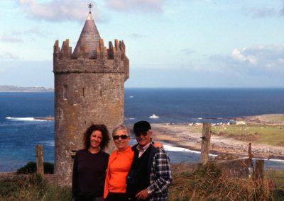 Family - Doolin - Ireland