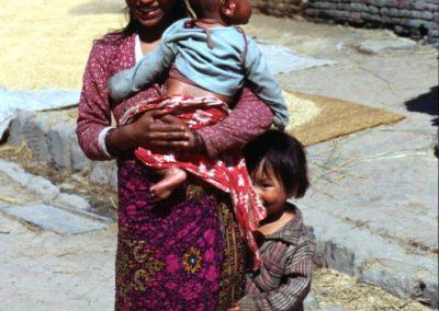 Family - Nepal