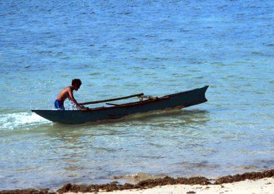 Fisherman - Fiji, Samoa