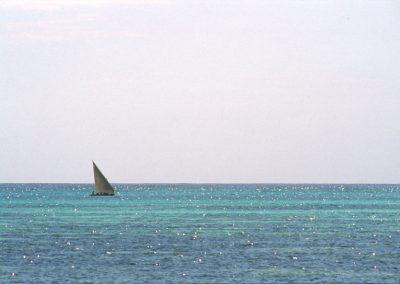 Fishermen - Zanzibar, Tanzania