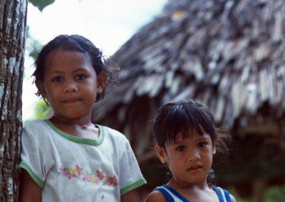 Girls - Fiji, Samoa