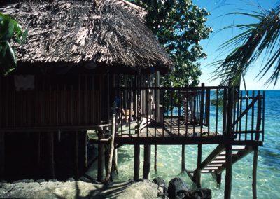 Hostal - Manono - Fiji, Samoa