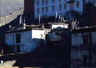 Houses - Nepal