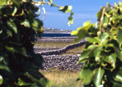 Inisheer - Aran Island - Ireland