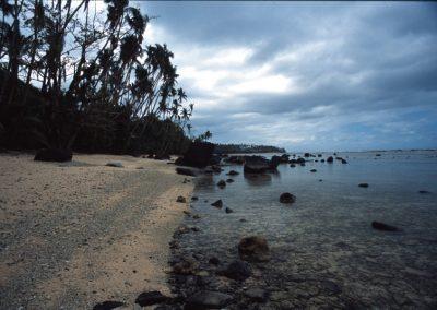 Lavena Coastal Walk - Fiji