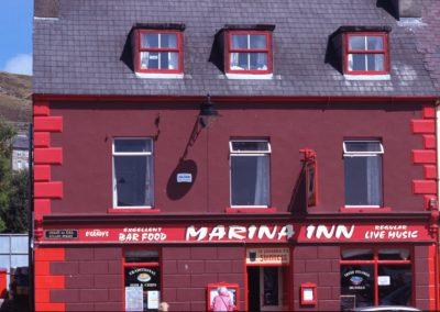 Marina - Pub - Ireland