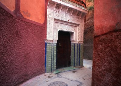 Medina - Rabat, Morocco