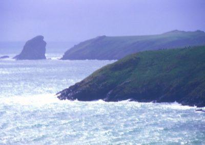 Ocean - Wales
