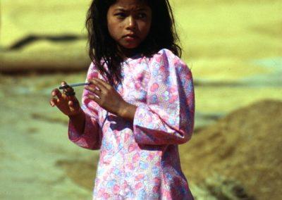 Pretty Girl - Nepal