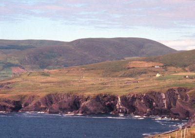 Sea Coast - Ireland