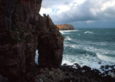 Sea Coast - Wales