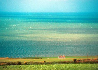 Sparkling Sea - Wales