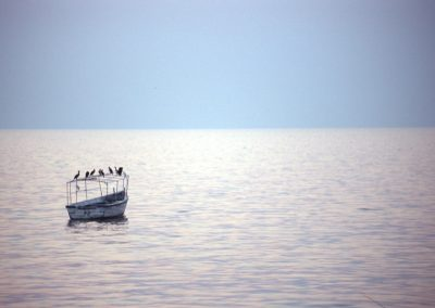 Tanganica Lake - Kigoma - Tanzania