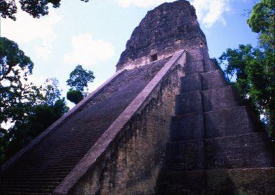 Tikal - Guatemala, Central America