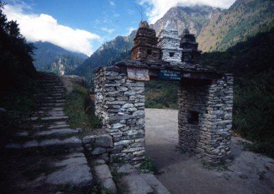 Trekking - Arcade - Nepal