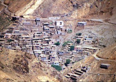 Village - Altlas Mountains - Morocco