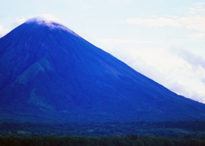 Volcan - Ometepe Island - Nicaragua, Central America