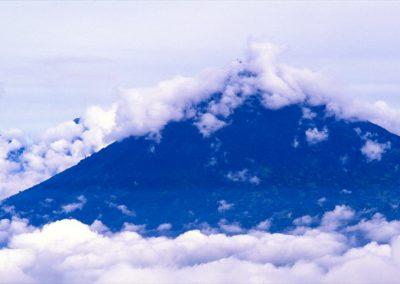 Volcano Agua - Antigua - Guatemala, Central America