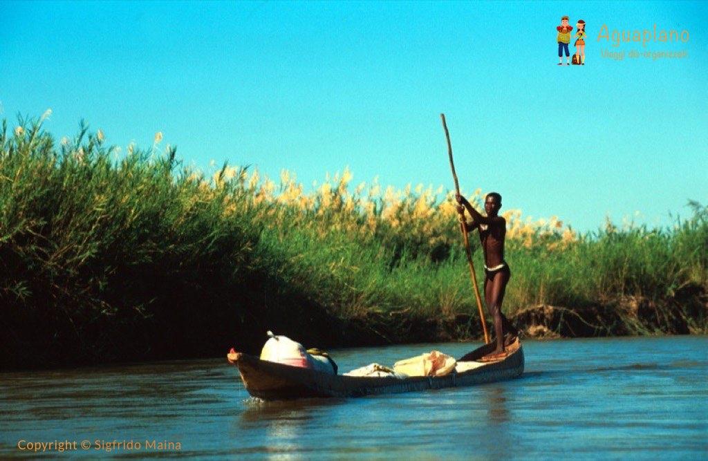 Tsiribihina, Madagascar