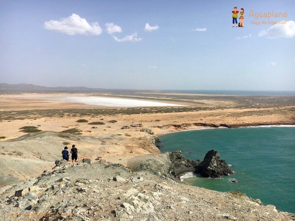 La Penisola della Guajira