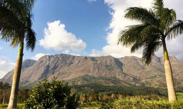 Trekking in Malawi – The Mulanje Mountains