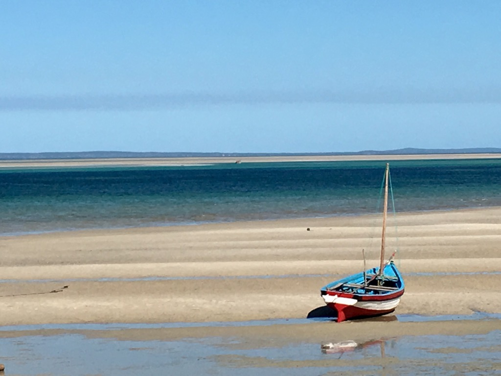 Vilanculos Beach - Tofo and Vilanculos, The beaches of Mozambique