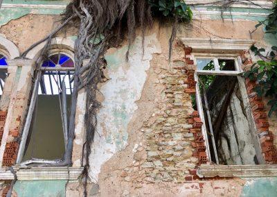Abandoned house - Inhambane - Mozambique