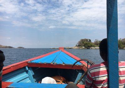 Around Lake Malawi