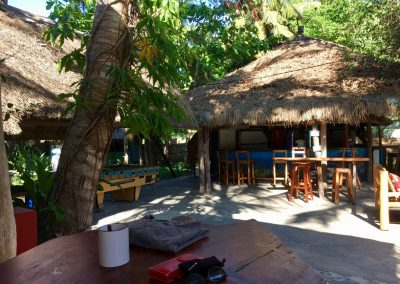 Baobab Beach - Vilanculo - Mozambique