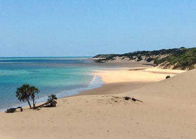 Bazaruto Archipelago 1 - Mozambique