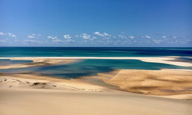 Immagini da Zambia, Malawi, Mozambico