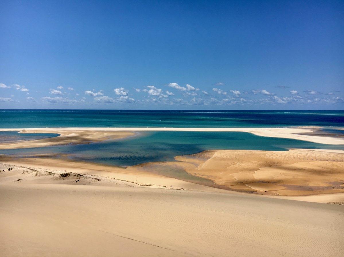 Bazaruto Archipelago 12 Mozambique - Zambia Malawi Mozambico 2018