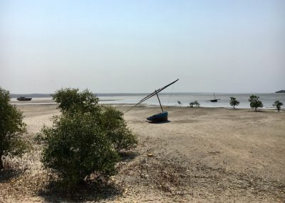 Beach - Inhambane - Mozambique