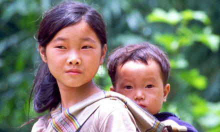 The Hmong People – Sapa, Vietnam